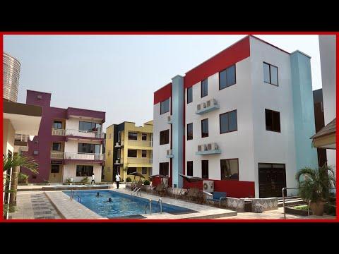 Take A Look Inside Summer Hill Estates | East Legon Hills, Accra, Ghana