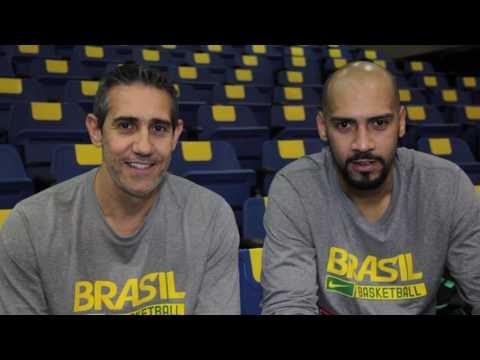 #PonteAereaAvianca - Marquinhos e Zé Neto agradecem passagens!
