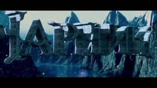 Хроники Нарнии:Покоритель зари - Русский трейлер