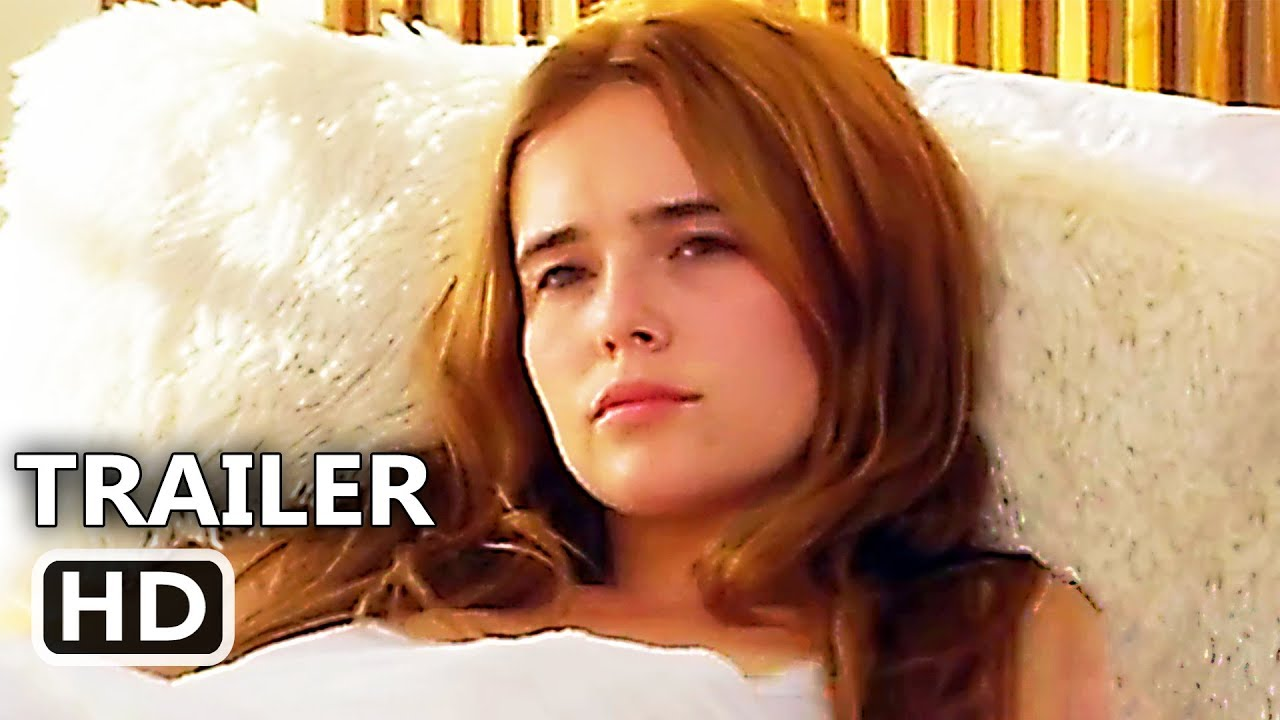 THE YEAR OF SPECTACULAR MEN Official Trailer (2018) Zoey ...