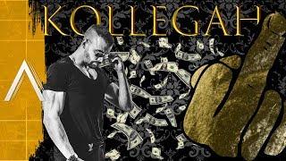 Kollegah – Die Geschichte einer Gelddruckmaschine