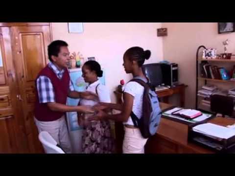 WMB: Set Free in Madagascar