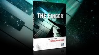 Native Instruments - The Finger Review