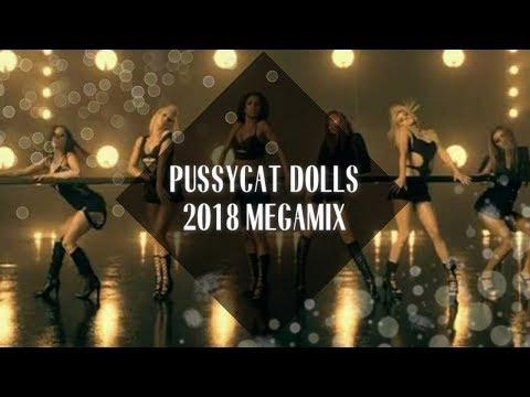 The Pussycat Dolls: Megamix [2018]