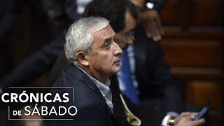 ¿Qué precio pagó el General Pérez Molina por haber apresado a Joaquín Guzmán Loera? thumbnail