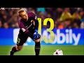 Jasper Cillessen ● Cup Hero ● 2017 HD