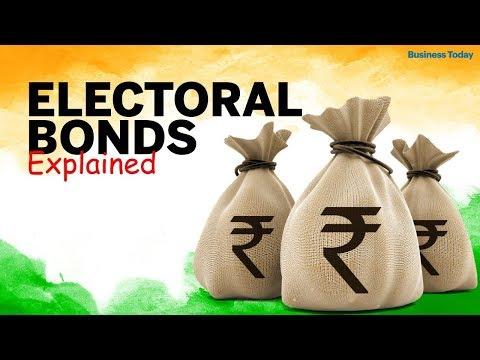 चुनावी बॉन्ड क्या है | What is Electoral Bonds | Gazab India | Pankaj Kumar