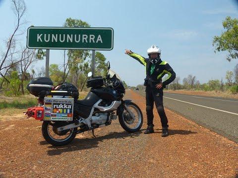Von Malaysia über Indonesien und Osttimor nach Australien (Teil 1)