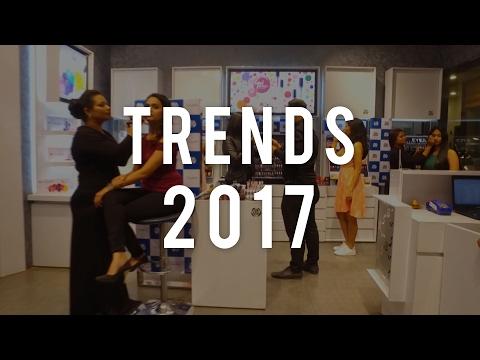 Mannequin Challenge - Chambor Makeup Trends 2017
