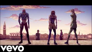 TORTURE DANCE ft. Narancia, Mista, Fugo