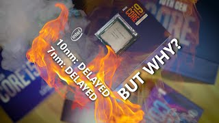 Intel Problems Explained