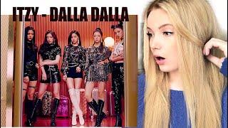 """ITZY """"달라달라 (DALLA DALLA)"""" MV REACTION"""