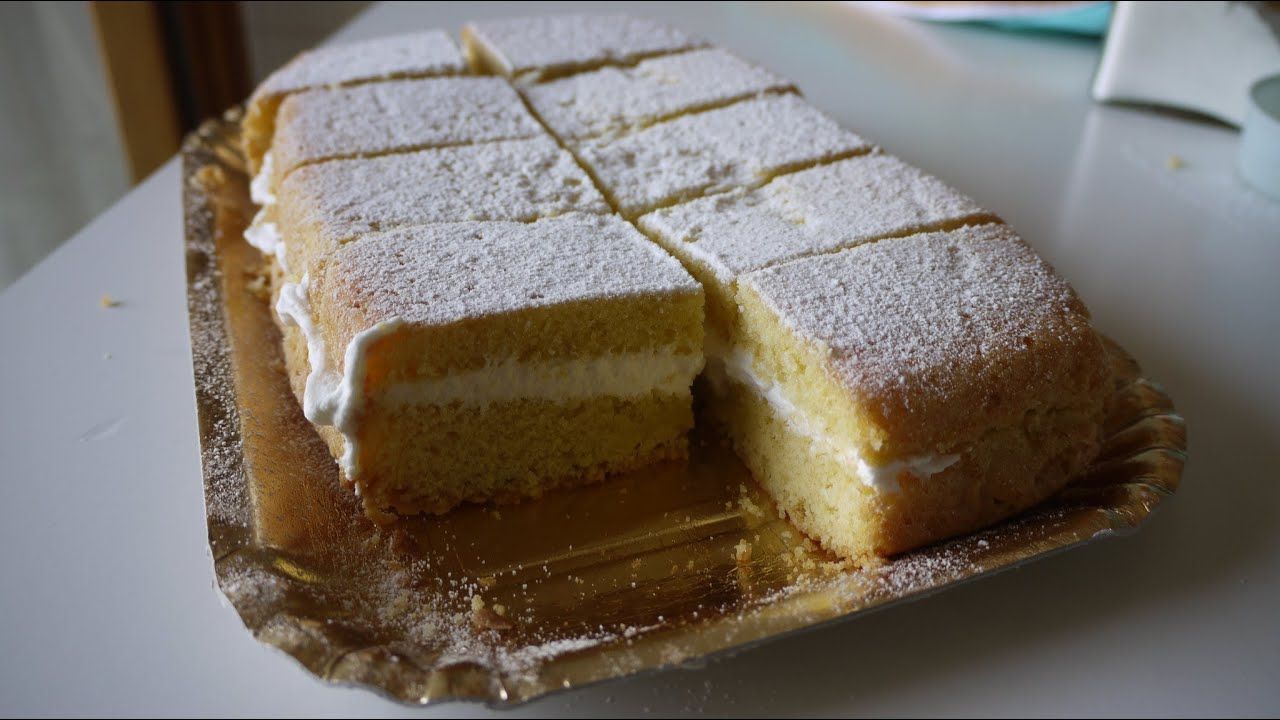 torta dietetica kinder paradiso230 kcal   YouTube