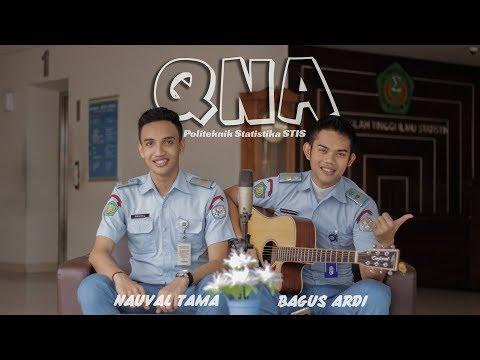 (Unofficial) QnA Polstat STIS ~ Bagus Ardi ft. Nauval Tama