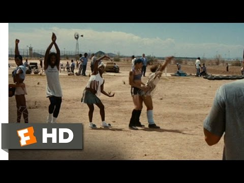 The Longest Yard (4/9) Movie CLIP - Prison Cheerleaders (2005) HD