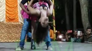 Gora tui first ( hot girl dance) in deula