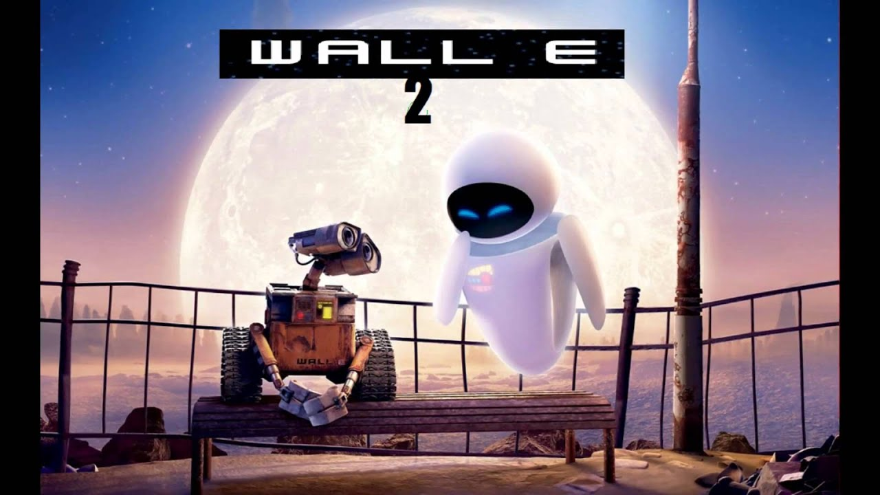 Favorito WALL-E 2 MOVIE TRAILER (COMING in 2012) - YouTube ZF11