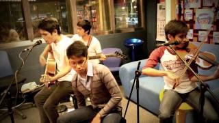 Huling Sayaw - Pathway Live Cover @ Tambayan 101.9