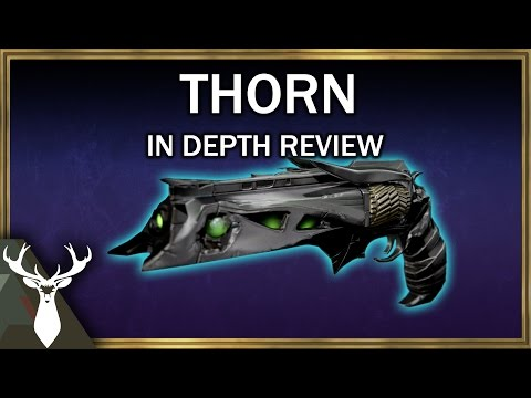 Thorn - In Depth Review