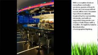 Best Hotel To Stay  Burj Al Arab  Best Ranked Hotels In Dubai