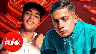 MC Hariel e MC Daleste - Garota Nivel A (DJ Wilton)