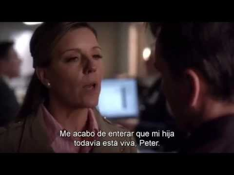 """Pretty Little Liars - Jessica DiLaurentis and Peter Hastings SUBTITULADO 4x24 """"A"""" is For Answers"""