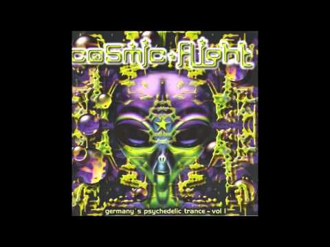 Germany's Psychedelic Trance [FULL ALBUM]