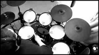 My Chemical Romance - Helena drum cover Roland TD-20 V-Drums