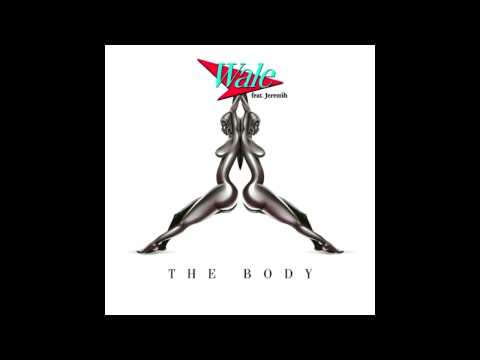 Wale Ft. Jeremih - The Body (Instrumental with Hook)
