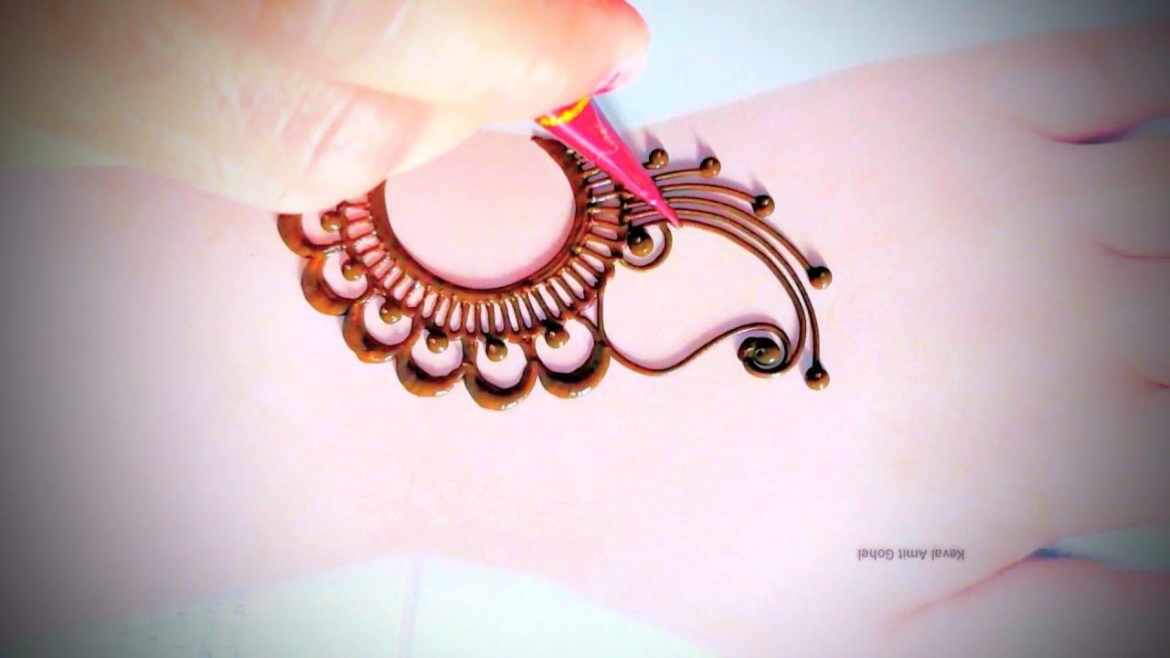 Download Beautiful Mehndi Design Video Status For Girls #shorts