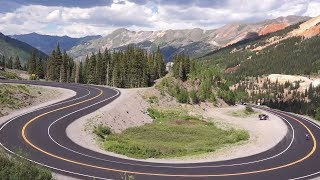 The Best Places to Visit in Colorado, USA