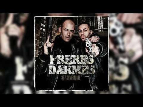 Frères d'armes - Vendetta feat. Alpha 5.20 // Album : 357 Symphonie [11]