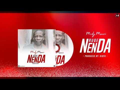 Mudy Msanii _ruge Nendaofficial Audio