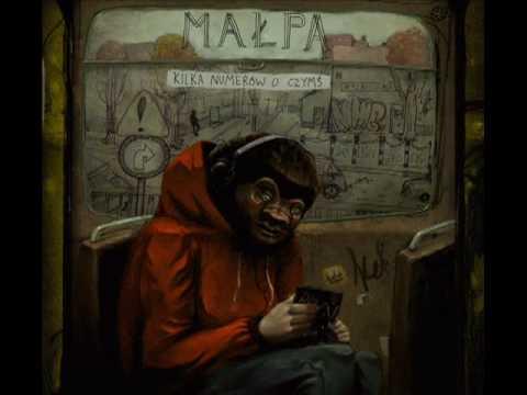 Małpa - 5 element (ft. Jinx) (prod. kazzam) mp3