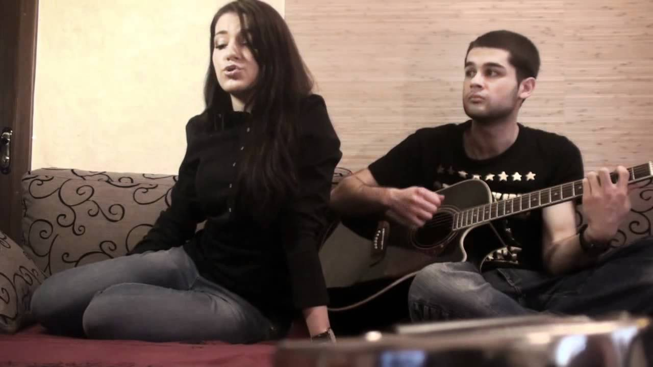 Download Kristina R. - Give in to me (MJ cover)
