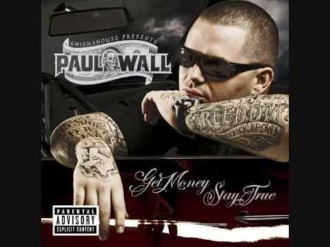 Paul wall - busy body