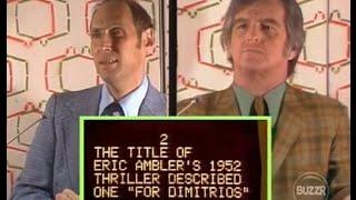 Double Dare Episode #11 - Chuck v. Alan
