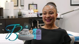 Tres' Belle Beauty Bar & Spa | Acne treatment | Orlando, FL