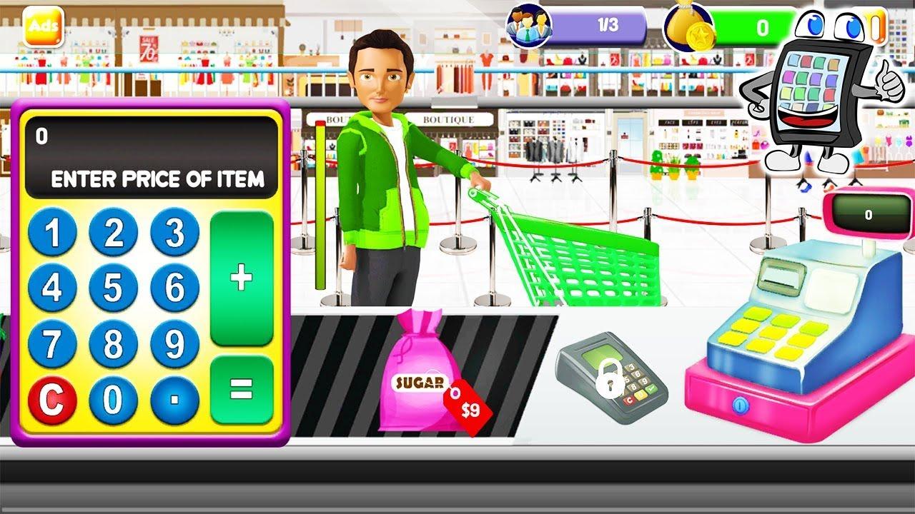 Spiele Max Vip Shopping