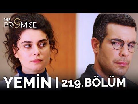 Yemin 219. Bölüm | The Promise Season 2 Episode 219