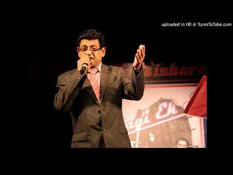 Jhore Jawa Ful Diye_Jeno_Mala_Keu_Gathe_Na_-_Amit_Kumar