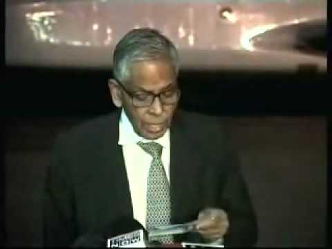 Indian special envoys return on a positive note /* Sri Lanka */
