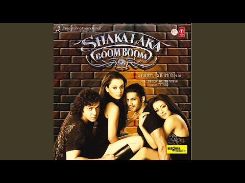 SHAKA LAKA BOOM BOOM (Remix)