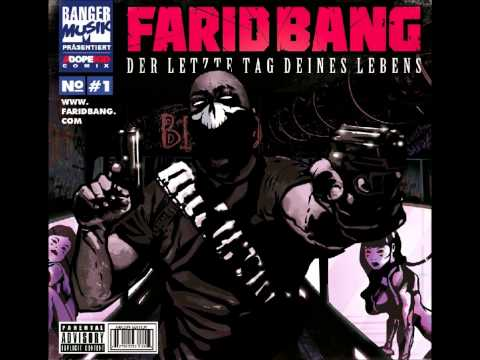 Farid Bang feat. Eko Fresh-German Dream 2012 [OFFICIAL]