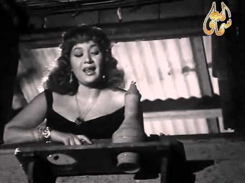 هدى سلطان   يا صابر   فيلم امرأة في الطريق