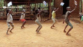 #ROSALINACHALLENGE By MASAKA KIDS UGANDA (Rate their dance out of 10) @masakakidsafricana