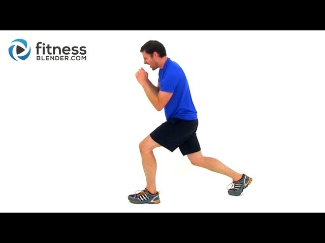 Advanced  Fitness Workouts