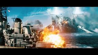 BATTLESHIP -Tráiler 2 HD