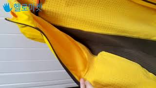 [헬로마켓] - 네파.여성 바람막이. 등산복. 자켓. …