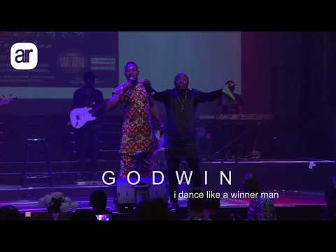 Winner Man By Godwin Live @ Laughter Republic. & The Crowd Started Screaming For More. What A Song.